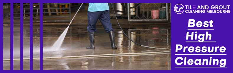 Best High Pressure Cleaning