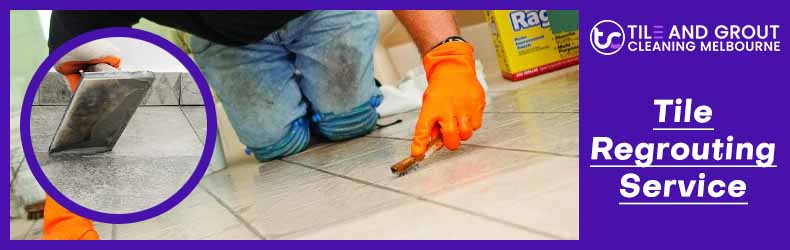Tile Regrouting Service Melbourne