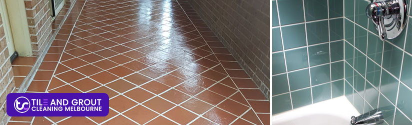 Tile Regrouting