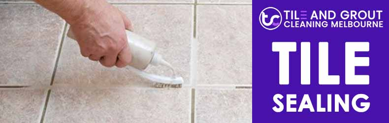 Tile Sealing Melbourne