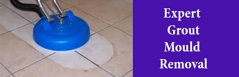 Expert Tile and Grout Removal