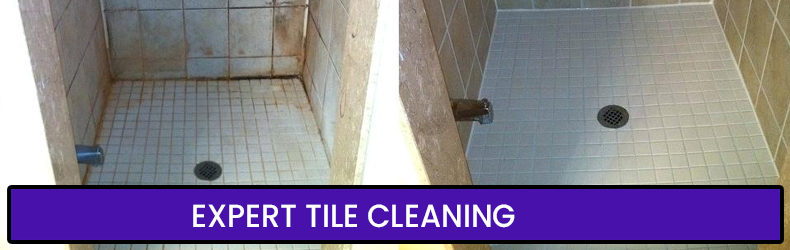 Expert Tile and Cleaning